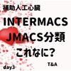 植え込み型VAD適応分類は?INTERMACS分類、JMACS分類の違いについて学習してみた day3