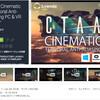 【作者セール】アンチエイリアスで画面を綺麗にするCTAAのセールが残り2日!Unity標準と比較する動画と新情報を公開 / 2Dスプライト特化型シェーダツール「Shadero Sprite」がv1.5にアップデートで半額セール / ゲームでよく使うカメラスクリプトが無料