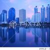 タイの首都バンコク/Bangkok Cityscape