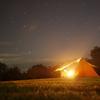 【小国】プライベートスペースを確保できるキャンプ場「スパージュキャンプ場」