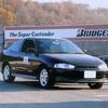 エンジンの響きが気持ちよかった MIRAGE ASTI RX versionR(三菱自動車)