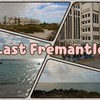In Australia Part157 Went to Fremantle