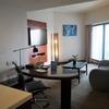 ロイヤルオーキッド・シェラトン・ホテル ジュニアスイート宿泊 バンコク:タイ