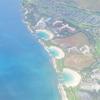 【ハワイ・オアフ島】マイアミからダラス経由でハワイのオアフ島に移動!!ラウンジやビジネスクラスや丸亀製麵