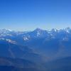 母とのネパール旅 最終日前半 エベレスト遊覧飛行ラストチャンス!!