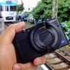 次期カメラ選び ソニーRX100が安くて高画質