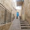 【イスラエルの旅】①-エルサレム旧市街をぶらぶら散歩ー