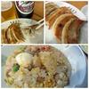 さりげなく…絶妙な町中華。杉並区西荻窪「ちんとう」の焼き餃子と五目チャーハン