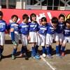 マクドナルドキッズサッカー2013(1年)