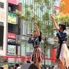 タワーレコード横浜VIVRE店でamiinA「Jubiliee」リリイベから、みなとみらい赤レンガ倉庫で大海賊祭