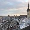 雪国・エストニアの魅力を伝えるミュージックビデオを作ったよ