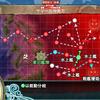 2018年冬イベント:E-6「追撃!第二遊撃部隊」その2 戦艦棲姫改戦
