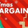 クリスマスバーゲン開催中♫&オススメの商品紹介