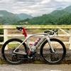 ロードバイク - 辰水、プリンスビル、安濃ダム