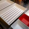 キッチンの引き出し収納をIKEAのVARIERA(ヴァリエラ)で揃えてみた……んだけど