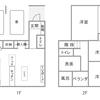我が家の間取り紹介~狭い土地で部屋の広さを確保するためにしたこと。