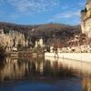 2016年末フランス南西部の旅(8)中世の町 La Roque de Gageac