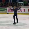踊るスケーター デニス・テン(2)