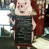 【丸の内】ラ・ブーシェリー・エ・ヴァン 肉屋のワイン食堂 南仏のお肉屋さん
