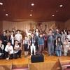 三田、北区のドラムレッスン ドラム発表会でした!