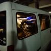 サンバーでの車中泊用の目隠しをDIYで作製