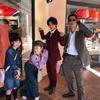 中村倫也の美食探偵とインスタライブを同時見!!