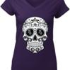 Trending Chicago White Sox sugar skull shirt