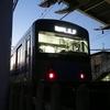 本日の西武新宿線2