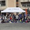 三橋地区運動会を開催しました。