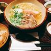 【福岡市博多区】福岡にいながら沖縄気分を満喫!あだんの「あだんそば定食」