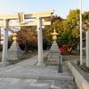 尾張式内社を訪ねて ⑰ 和爾良神社
