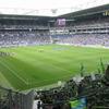 素晴らしいスタジアムは日本のスポーツを変える。吹田スタジアムで感じた確信。