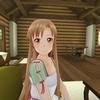 【SAO VR LOVELY HONEY DAYS】スマホアプリで明日奈とイチャつこう!