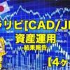 【4ヶ月目】トラリピ30万円資産運用結果報告