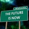 未来を諦める。意識を未来に向けるから生き辛くなる。