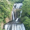 2017-09-30 茨城ツーリング(花貫、袋田の滝、竜神大吊橋 ほか)