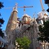 サグラダ・ファミリア観光@バルセロナ:スペイン