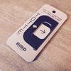 【ほしいものリスト】バード電子 iPhoneの取っ手 TOTTE-PB2レビュー【頂きました】