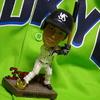 ヤクルト・川端選手3Dボブルヘッド人形(首位打者バージョン)をゲッ