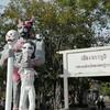 地獄寺(Wat Phai Rong Wua)は超ヤバイ寺!!閲覧注意