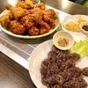 【新栄】帰国後初の日本で食べる韓国料理!@韓国カフェダイニング MOMO