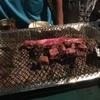 おいしいお肉と、おいしそうな本と・・・心身ともに肉付け(笑)