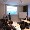 中部経済同友会様に「スウェーデンの労働環境とその実態」のレクチャーを行いました