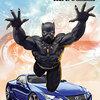 3/1公開の映画 ブラックパンサー にレクサス LC500登場 LEXUS-TOKYOで期間限定展示