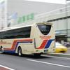 新宿-伊那・飯田線3713便(信南交通) 2TG-MS06GP