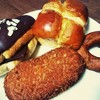 【VIE DE FRANCE(ヴィ・ド・フランス)】極みカレーパン、塩チョコバターフランス