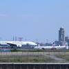 『京浜島つばさ公園』は飛行機を眺めながらのBBQに最適!
