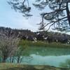 絵ハガキみたい!やまがた景観物語『湖畔から見る白川湖と飯豊連峰』を見てきましたよー!