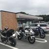 6/12~6/13 【WRC】房総前泊 ~ 伊豆ツーリング