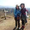 春ののんびり里山歩き・三郎ヶ岳